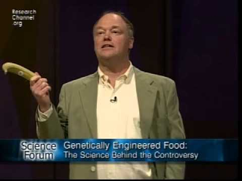 Genetically Engineered Food: The Science Behind the Controversy