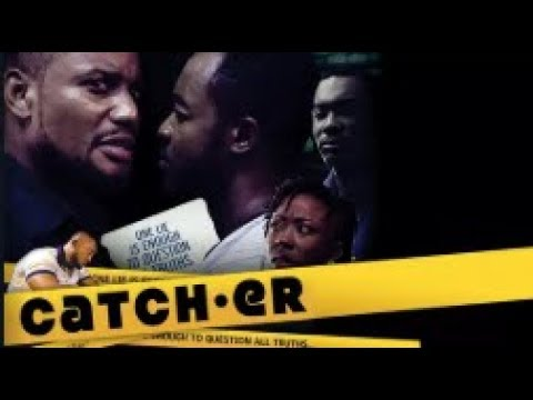 CATCHER - OFFICIAL Trailer [Available NOW!!]