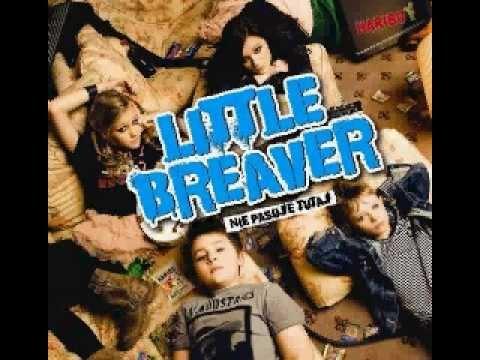 Tekst piosenki Little Breaver - E.T. po polsku