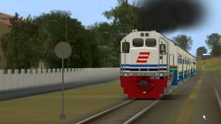 Video Kereta Api dari Generasi ke Generasi MP3, 3GP, MP4, WEBM, AVI, FLV Agustus 2018