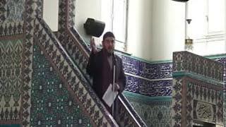 Vlera e ibadetit në rini - Hoxhë Bilal Teqja