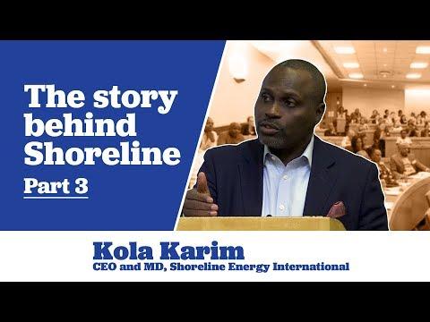 Kola Karim on the Story Behind Shoreline Part 3