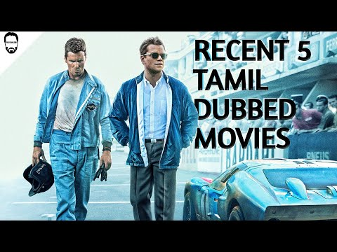 Recent Tamil Dubbed Hollywood movies | Best Hollywood movies in Tamil | Playtamildub