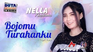 Video Nella Kharisma - Bojomu Turahanku [OFFICIAL] MP3, 3GP, MP4, WEBM, AVI, FLV Maret 2019