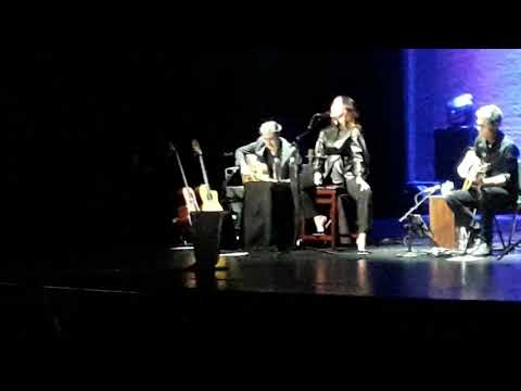 Alanis Morrissette Accoustic Not The Doctor