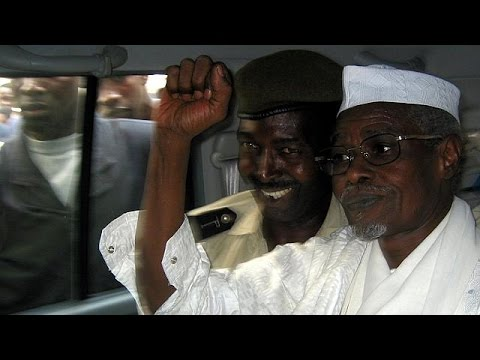 Ισόβια κάθειρξη για τον πρώην πρόεδρο του Τσαντ