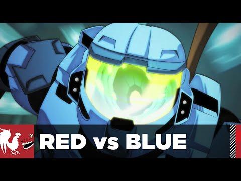 Season 14, Episode 1 - Room Zero | Red vs. Blue