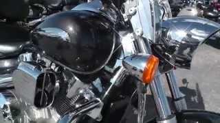 6. 400031 - 2008 Honda VTX1300C - Used Motorcycle For Sale