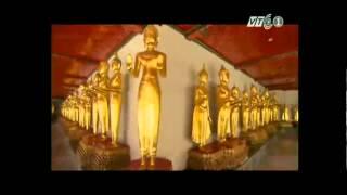 Bảy kỳ quan thế giới Phật giáo – VTC thuyết minh tiếng Việt – wWw.PhatAm.com