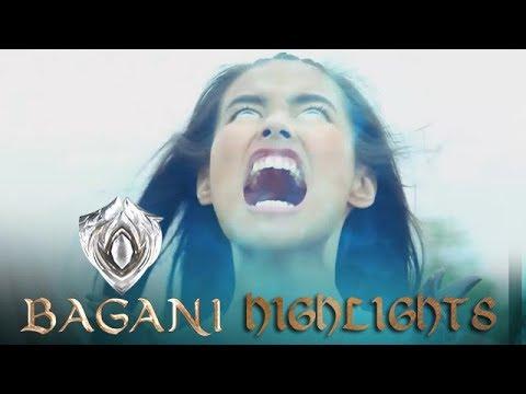 Bagani: Lakas, sinubukang ilabas ulit ang bagong kapangyarihan ni Ganda   EP 98