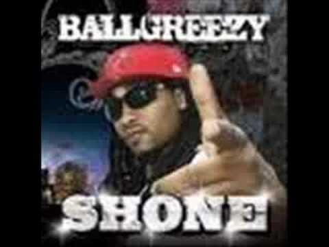 BallGreezy - Shone