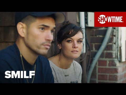 'I Want You To Be There' Ep. 8 Official Clip   SMILF   Season 2