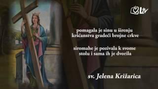 """Katolički kalendar"""" emisija je informativno-edukativnog karaktera kojoj je cilj gledateljima kroz riječ i sliku približiti svetice, svece,..."""