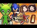 Sonic Forces The New Chick  Part 1  Game Grumps