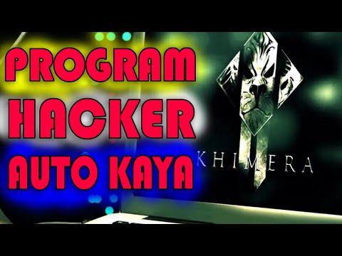 KHIMERA PROGRAM HACKER AUTO KAYA   ALUR CERITA FILM BITCOIN HEIST PART 2