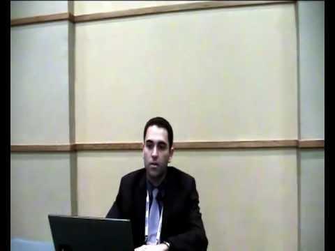 Victor Medina, da Emerson Network Power, fala sobre eficiência energética