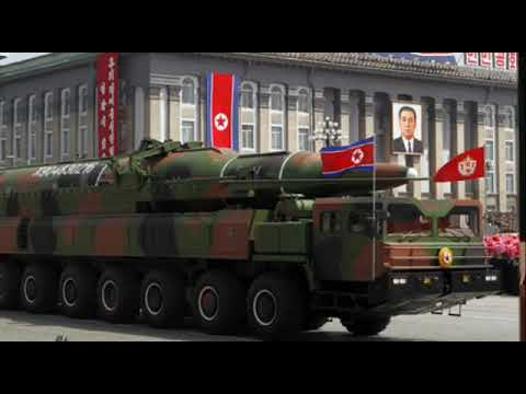 BOMBSHELL! NORTH KOREA TRYING TO SHOW AMERICANS THEIR NUCLEAR CAPABILITIES