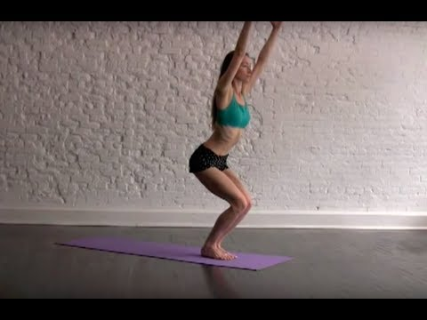 Weight Loss Yoga Challenge for Beginners