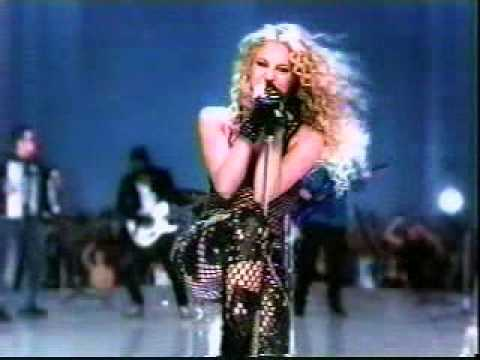 Banned Commercials   Shakira   Pepsi