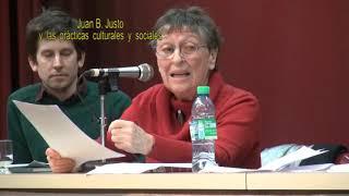 Juan B Justo y el Socialismo Argentino Parte 5 de 5