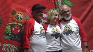 Tommy Chong on 'The Seed That Got Away' by Pot TV