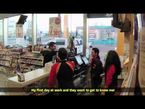 A nap videója: Amikor Pedrosa és Marquez szolgál ki...