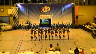 Twickers - Nordbayerische Meisterschaft 2015