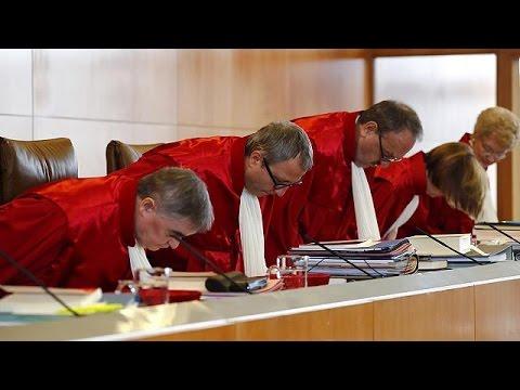 Γερμανία: Το Συνταγματικό Δικαστήριο εξετάζει το αίτημα απαγόρευσης του NPD