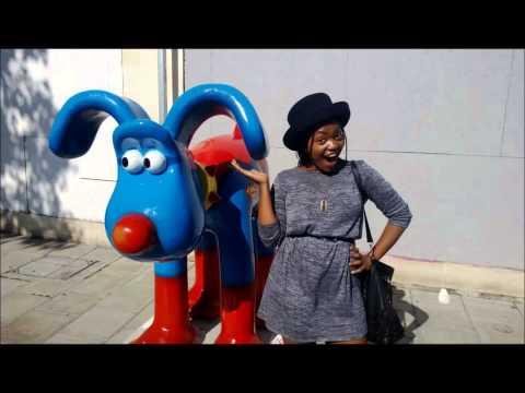 TD Ntsele- Footsteps (music by Naomi) (видео)