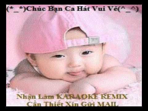 Hương Tóc Mạ Non DJ Remix