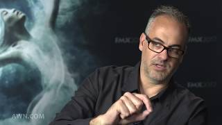 As part of our AWN - FMX 2017 Professional Spotlight series -- a series of exclusive video interviews shot during FMX – overall VFX supervisor Scott Stokdyk talks about the main VFX studios he used on Luc Besson's upcoming sci-fi epic, 'Valerian and the City of a Thousand Planets,' the director's unique understanding and use of feature film VFX and the benefits of producing the film outside the big studio system. Part 2 of 3.