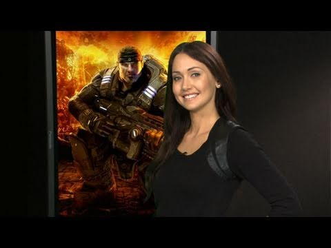Gears of War 3 Dated & iPad 2 Reveal? - IGN Daily Fix, 2.23.11 (IGN)