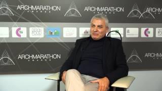 Archmarathon: Alessandro De Francesco - Unico