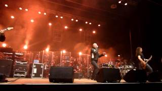Christmas Metal Symphony feat. Michael Kiske - I Want Out Live@RuhrCongress Bochum 18.12.2013