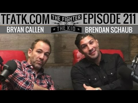 The Fighter And The Kid - Episode 211
