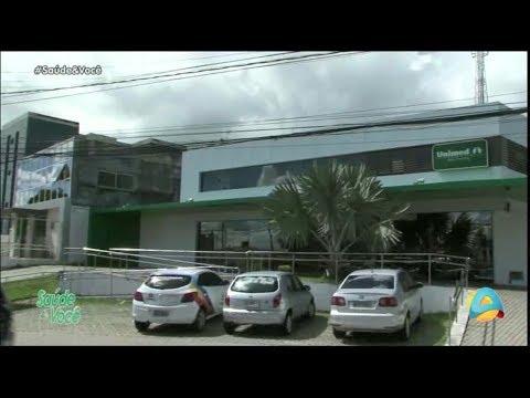 Centro de Especialidades da Unimed João Pessoa