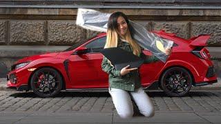 Nonton 2017 Civic Hatchback Type-R spoiler Film Subtitle Indonesia Streaming Movie Download