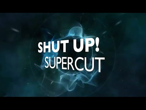 Learn How To Say Shut Up The Doctor Who Way [VIDEO]