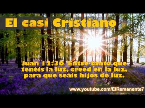 El Casi Cristiano: Un sermon de J. Wesley