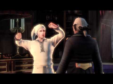 Bande-annonce Fable III