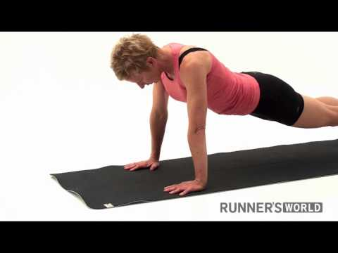 FIT TEST: Upper Body Strength