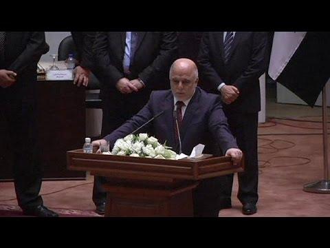 Ιράκ: Σε ανασχηματισμό της κυβέρνησης προχώρησε ο πρωθυπουργός