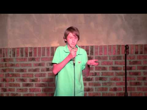 Evan Lawson The Palm Beach Improv)