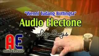 Audio Electon - Lagu Bugis - Wenni Tudang Bottingta Video