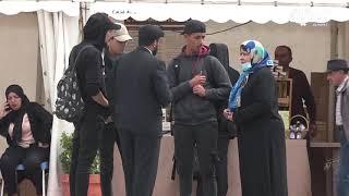 كاميرا كاشي  مع موح كرافاطا يهبل الغاشي ... خلال شهر رمضان على قناة الحياة