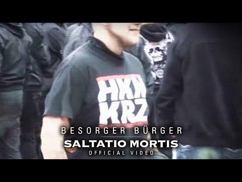 Saltatio Mortis - Besorgter Bürger