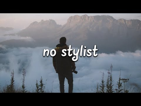 French Montana - No Stylist (Lyrics) ft. Drake