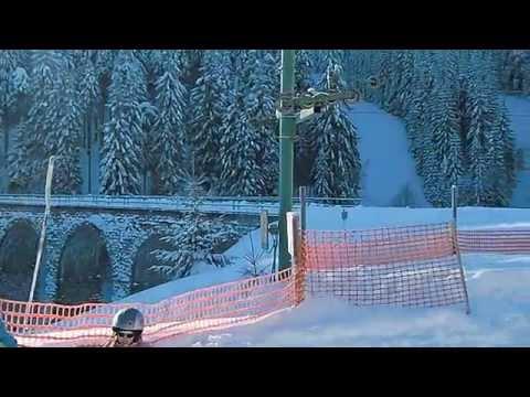 Ski areál Pernink - U Nádraží