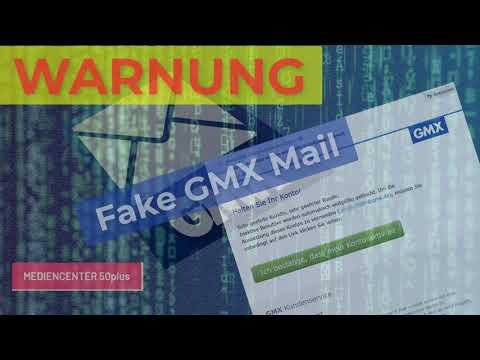 Gmx login mein de mail GMX Email
