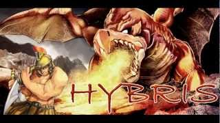 Hybris YouTube video
